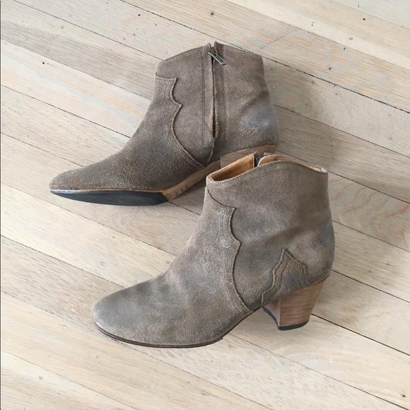 Isabel Marant Shoes - Isabel Marant booties