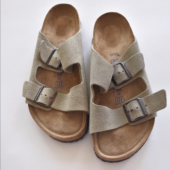 new product 24716 93b85 BIRKENSTOCK 265 L10 M8 Sandal
