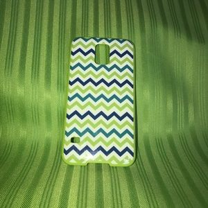 Accessories - Samsung Galaxy s5 Android case