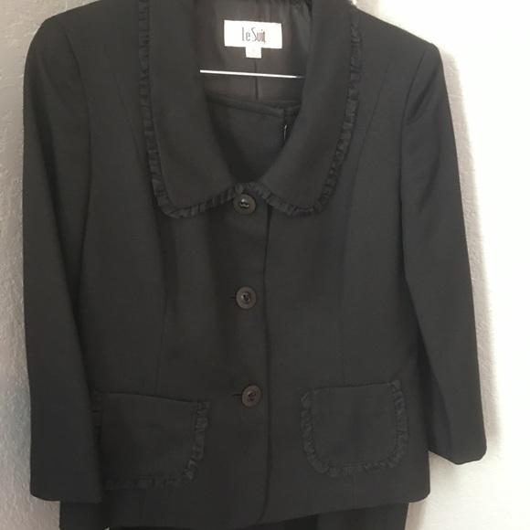 Le Suit Skirts Womens Work Church Clothing Poshmark