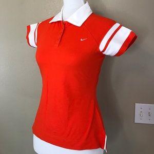 Nike Tops - NWOT| Nike Athletic <tennis, golf> Polo