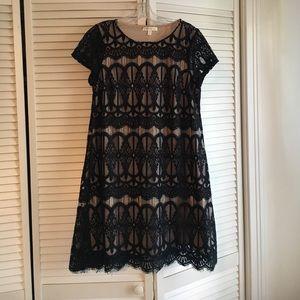 Francescas BabyDoll Dress