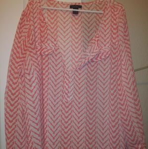 Tops - Chic Blouse