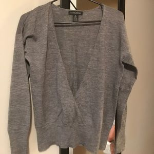 EUC beautiful Italian banana republic sweater