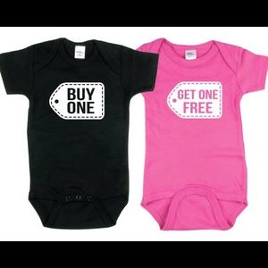 Other - All children's clothing is BOGO FREE