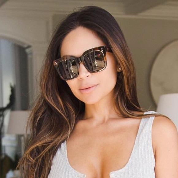 37de0a03eceb3 Céline 41076 s sunglasses. M 597d3cfd99086a7251092a22. Other Accessories ...
