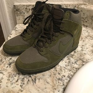 Nike Sky Hi sneakers