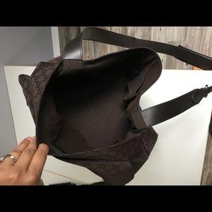 Gucci Bags - Gucci Messenger Bag