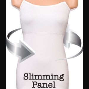SUNDAY SALE Nursing cami slimming tummy control