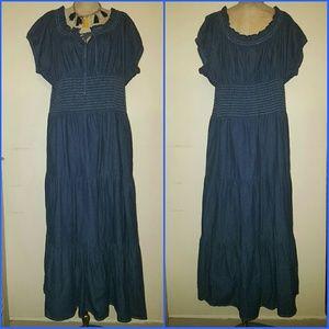 Dresses & Skirts - Denim