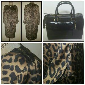 Dresses & Skirts - Leopard print