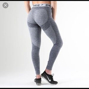 Gymshark flex leggings ❣️