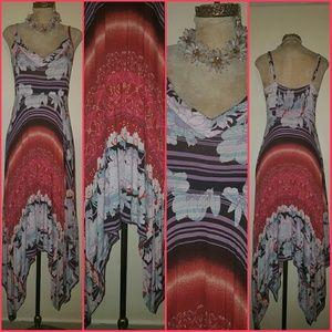 Dresses & Skirts - Sexy spaghetti strap