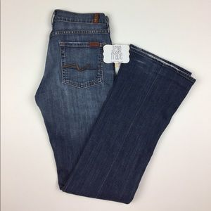7 For All Mankind Jeans - 🌴 7 For all mankind bootcut Jean