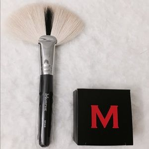 Morphe Brushes Makeup Morphe X2 Translucent Powder Fan Brush M143 Poshmark Morphe was born in 2008 among the artists and influencers in los angeles. poshmark