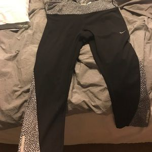 Nike RUNNING PANTS LIKE NEW