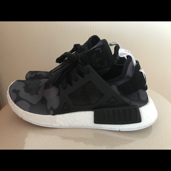 adidas nmd xr1 black goat camouflage adidas ultra boost kids size 4