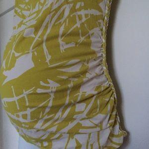 Liz Lange Tops - Liz Lange Maternity top size large
