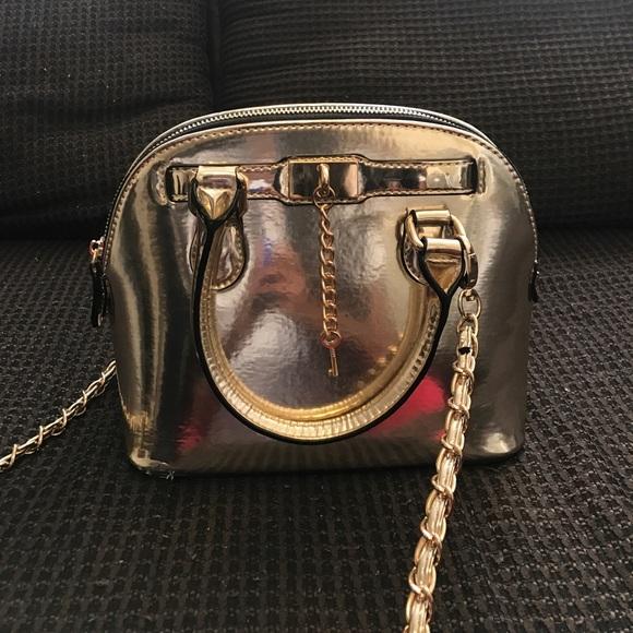 86e5da10899 Handbags - Aldo Cormak Satchel Bag