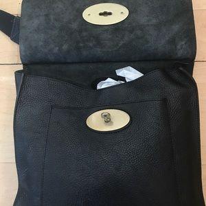 Mulberry Bags - Mulberry -Antony Messenger Bag classic grain. ba88ac45da36d