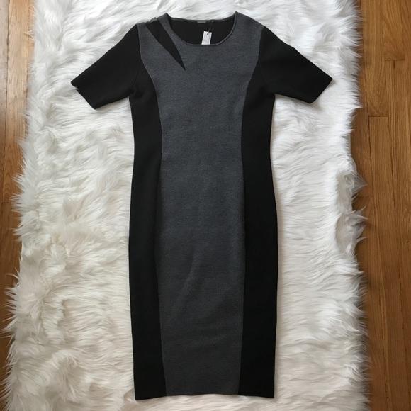 Elie Tahari Dresses & Skirts - NWT Eli Tahari Caroline Sweater Dress Sz Med