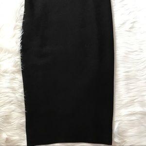 Elie Tahari Dresses - NWT Eli Tahari Caroline Sweater Dress Sz Med