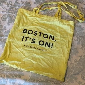 Boston kate spade Saturday Shopping Bag