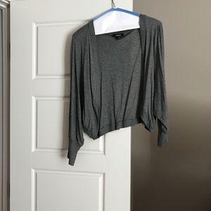 Sweaters - Express Cartigan