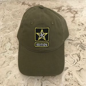 Other - Army Green Dad Hat