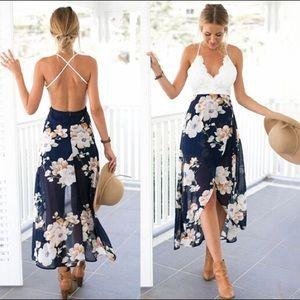 🏖NEW🌴sexy classy beach dress/ summer dress