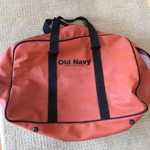 "NWOT Travel bag 24x8""x14"""