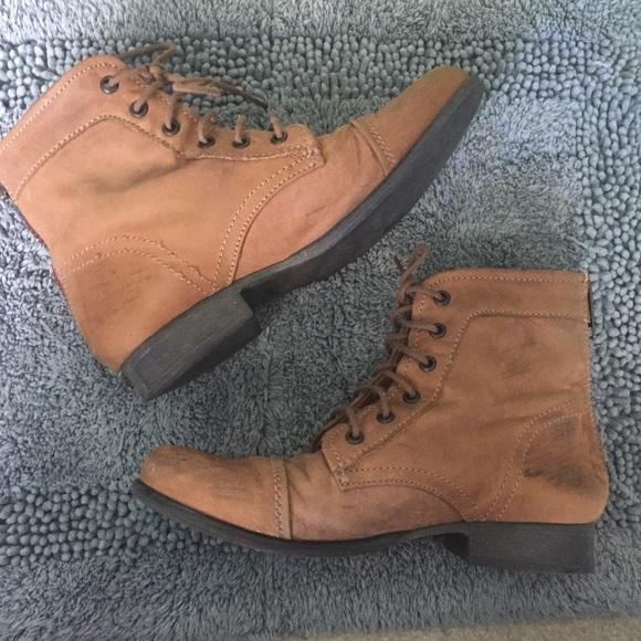 50265121033 Steve Madden Tuundra Boots
