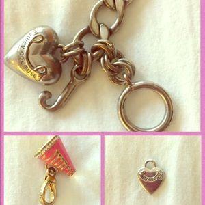 Juicy jewelry bundle