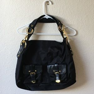Handbags - 🎉Host pick Best in bags 🎉 Black hobo bag
