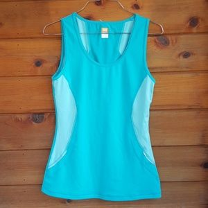 Lucy exercise workout top size xs