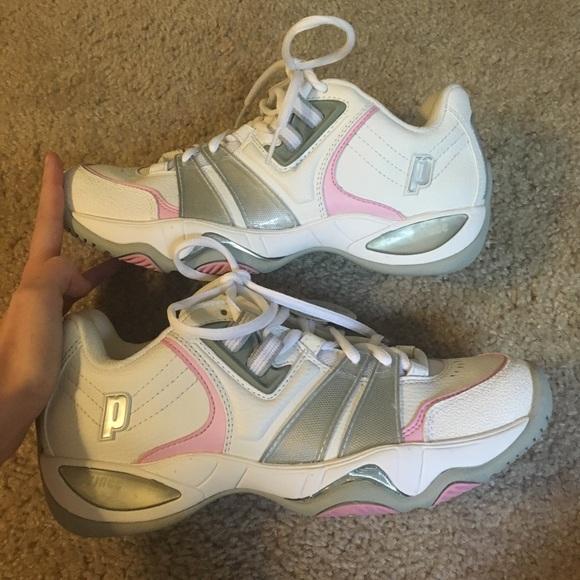 0f7933cca674f0 Prince TENNIS shoes 🎾