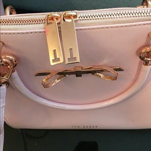33f770f7d92dc Ted Baker Bags - Ted Baker lailey small Pink purse