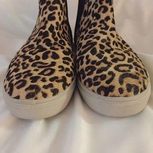 9702fd07924 Steve Madden Shoes - Steve Madden Elvinn high-top sneaker