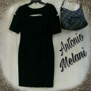 🎆Sexy Black dress.👗