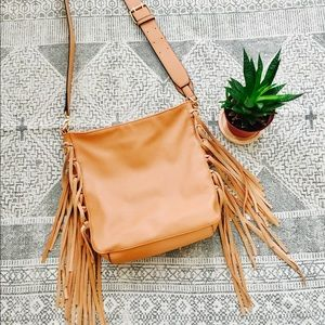 Handbags - 🌻Boho Fringe Purse🌻
