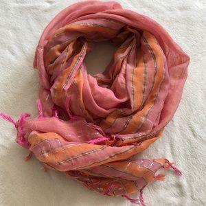 Accessories - Scarf from India