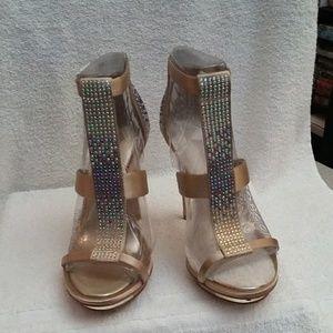 ae9c02cdf BCBG Shoes - BCBG  MA-Lilie  Stiletto Heels ...
