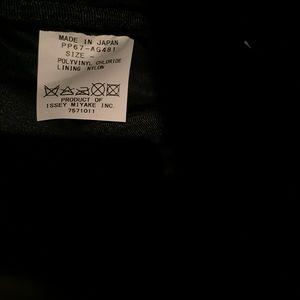 c27e603d73 Pleats Please Bags - Pleats Please Issey Miyake black diamond clutch