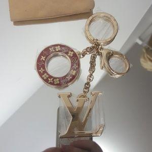 Accessories - Louis vuitton keychain