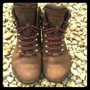 Vivo barefoot