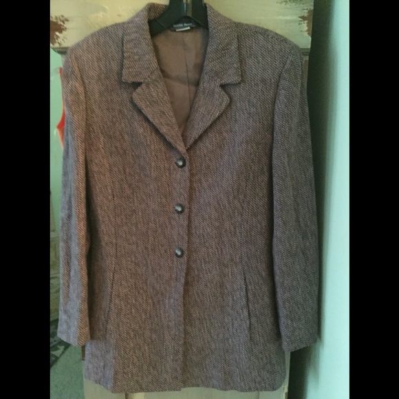 Austin Reed Jackets Coats Ladies Tweed Jacket Austin Reed Poshmark