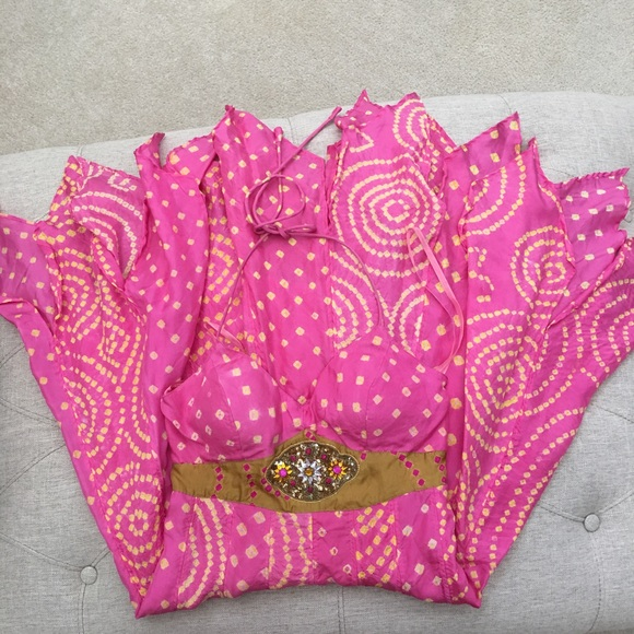 Sue Wong Dresses & Skirts - ✅ Sue Wong Silk Pink Dress