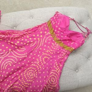 Sue Wong Dresses - ✅ Sue Wong Silk Pink Dress