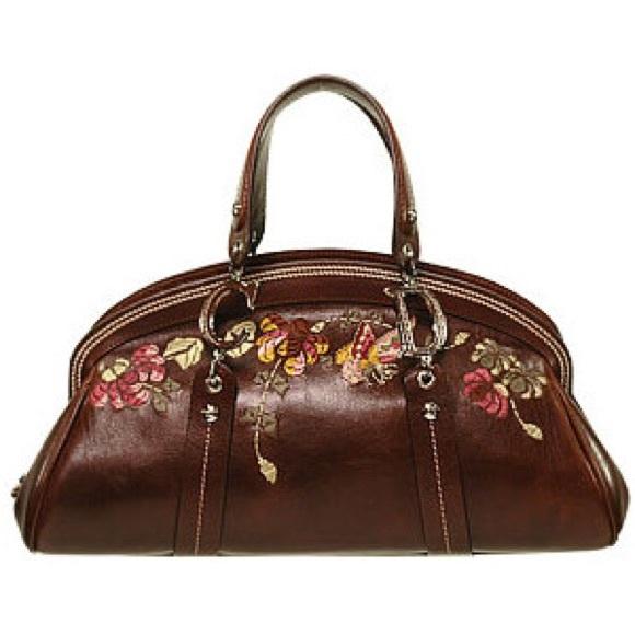 620cd92aed3e Christian Dior Handbags - SALEChristian Dior vintage leather handbag
