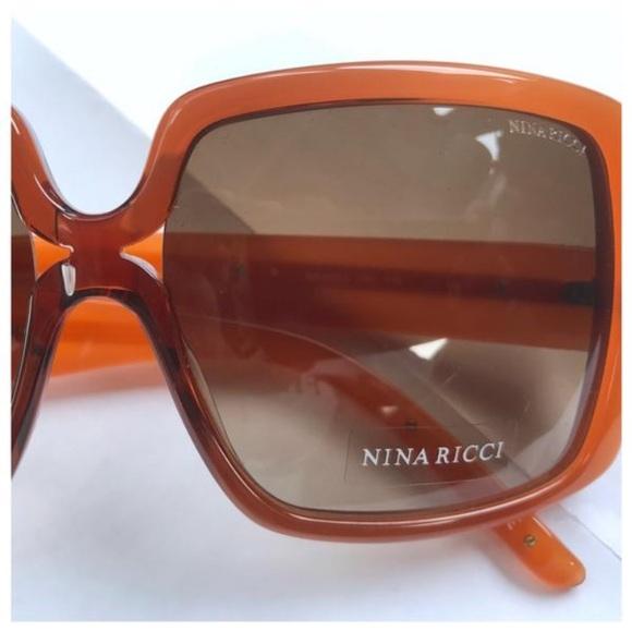 Nina Ricci Accessories - Nina Ricci Jackie O Sunglasses, New